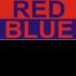 Magazine RED BLUE