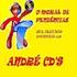 André Cd's O Moral de Pendências